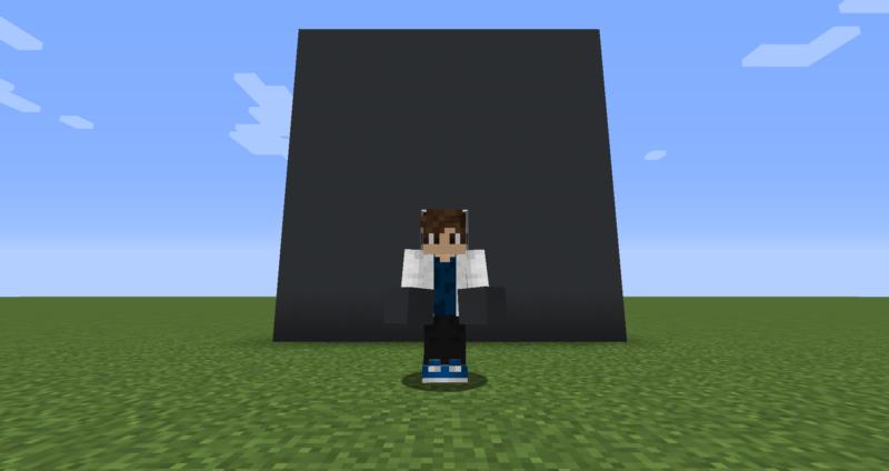 【マイクラ(JE)】灰色のコンクリートの入手方法と使い道を解説(もさもさのマインクラフト)