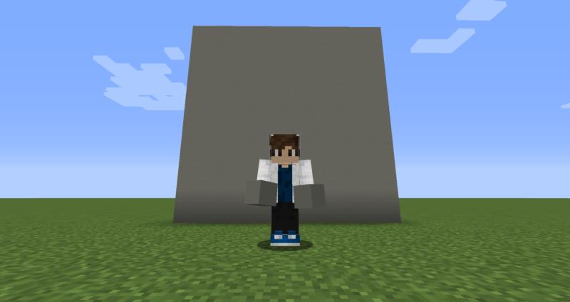 【マイクラ(JE)】薄灰色のコンクリートの入手方法と使い道を解説(もさもさのマインクラフト)