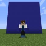 【マイクラ(JE)】青色のコンクリートの入手方法と使い道を解説(あかまつんのマインクラフト)