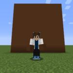【マイクラ(JE)】茶色のコンクリートの入手方法と使い道を解説(あかまつんのマインクラフト)