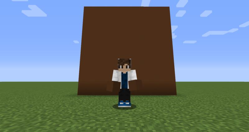 【マイクラ(JE)】茶色のコンクリートの入手方法と使い道を解説(もさもさのマインクラフト)