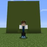 【マイクラ(JE)】緑色のコンクリートの入手方法と使い道を解説(あかまつんのマインクラフト)