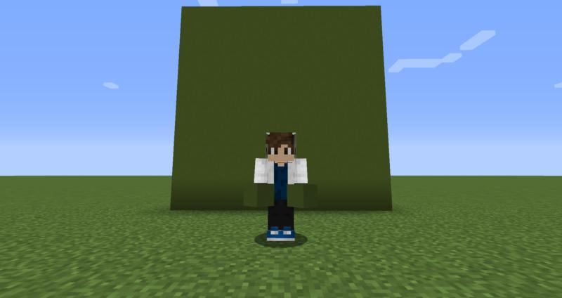 【マイクラ(JE)】緑色のコンクリートの入手方法と使い道を解説(もさもさのマインクラフト)