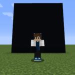 【マイクラ(JE)】黒色のコンクリートの入手方法と使い道を解説(あかまつんのマインクラフト)