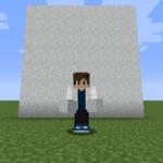 【マイクラ(JE)】白色のコンクリートパウダーの入手方法と使い道を解説(あかまつんのマインクラフト)