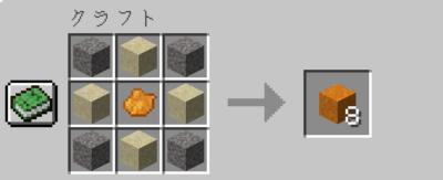 橙色のコンクリートパウダーの入手方法