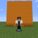 【マイクラ(JE)】橙色のコンクリートパウダーの入手方法と使い道を解説(あかまつんのマインクラフト)