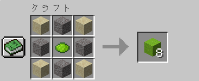 黄緑色のコンクリートパウダーの入手方法