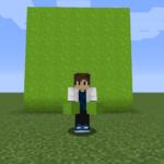 【マイクラ(JE)】黄緑色のコンクリートパウダーの入手方法と使い道を解説(あかまつんのマインクラフト)