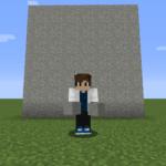 【マイクラ(JE)】薄灰色のコンクリートパウダーの入手方法と使い道を解説(あかまつんのマインクラフト)