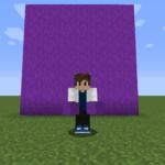 【マイクラ(JE)】紫色のコンクリートパウダーの入手方法と使い道を解説(あかまつんのマインクラフト)