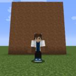 【マイクラ(JE)】茶色のコンクリートパウダーの入手方法と使い道を解説(あかまつんのマインクラフト)
