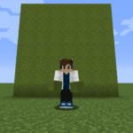 【マイクラ(JE)】緑色のコンクリートパウダーの入手方法と使い道を解説(あかまつんのマインクラフト)