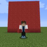 【マイクラ(JE)】赤色のコンクリートパウダーの入手方法と使い道を解説(あかまつんのマインクラフト)