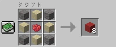 赤色のコンクリートパウダーの入手方法