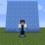 【マイクラ(JE)】青氷の入手方法と使い道を解説(あかまつんのマインクラフト)