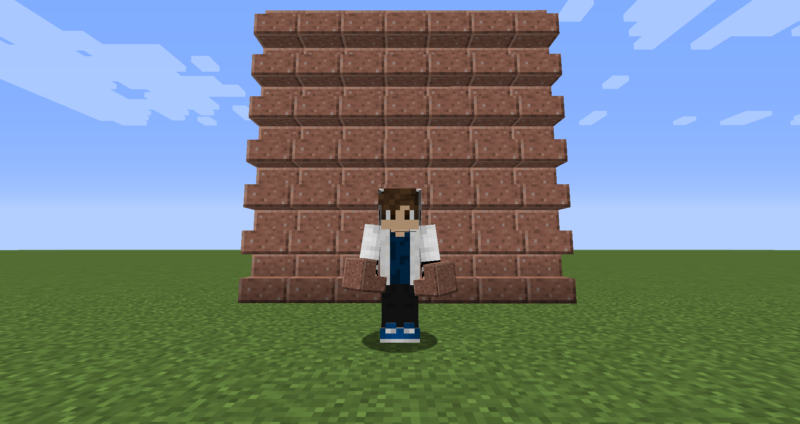 【マイクラ(JE)】磨かれた花岡岩の階段の入手方法と使い道を解説(もさもさのマインクラフト)
