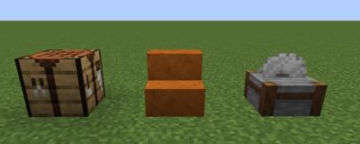 滑らか な 砂岩 マイクラ 【マイクラ(JE)】滑らかな砂岩のハーフブロックの入手方法と使い道を解説(あかまつんのマインクラフト)