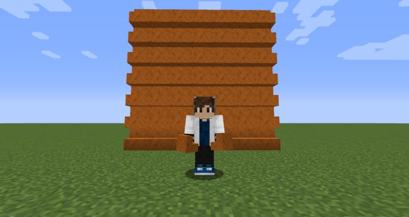 【マイクラ(JE)】滑らかな赤い砂岩の階段の入手方法と使い道を解説(もさもさのマインクラフト)