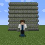【マイクラ(JE)】苔むした石レンガの階段の入手方法と使い道を解説(あかまつんのマインクラフト)
