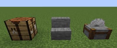 石の階段の入手方法
