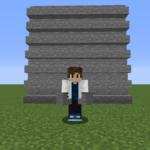 【マイクラ(JE)】石の階段の入手方法と使い道を解説(あかまつんのマインクラフト)