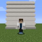 【マイクラ(JE)】滑らかなクォーツの階段の入手方法と使い道を解説(あかまつんのマインクラフト)