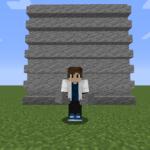 【マイクラ(JE)】安山岩の階段の入手方法と使い道を解説(あかまつんのマインクラフト)