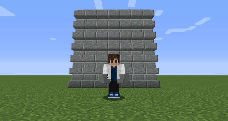 【マイクラ(JE)】磨かれた安山岩の階段の入手方法と使い道を解説(もさもさのマインクラフト)