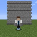 【マイクラ(JE)】閃緑岩の階段の入手方法と使い道を解説(あかまつんのマインクラフト)