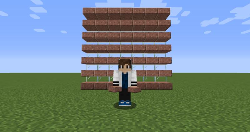 【マイクラ(JE)】磨かれた花岡岩のハーフブロックの入手方法と使い道を解説(もさもさのマインクラフト)