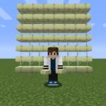 【マイクラ(JE)】エンドストーンレンガのハーフブロックの入手方法と使い道を解説(あかまつんのマインクラフト)