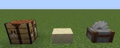 滑らかな砂岩のハーフブロックの入手方法
