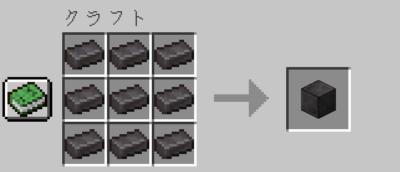 ネザライトブロックの入手方法