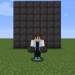 【マイクラ(JE)】ネザライトブロックの入手方法と2つの使い道を解説(あかまつんのマインクラフト)