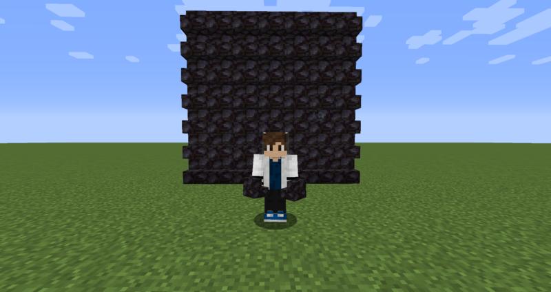 【マイクラ(JE)】ブラックストーンの階段の入手方法と使い道を解説(もさもさのマインクラフト)