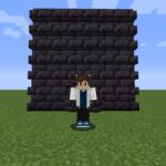 【マイクラ(JE)】磨かれたブラックストーンレンガの階段の入手方法と使い道を解説(あかまつんのマインクラフト)