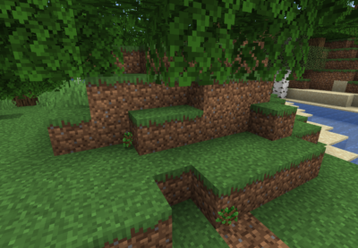 オークの苗木を育ててオークの苗木を入手する