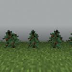 【マイクラ(JE)】マツの苗木の入手方法と4つの使い道を解説(あかまつんのマインクラフト)