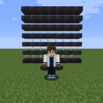 【マイクラ(JE)】磨かれたブラックストーンのハーフブロックの入手方法と使い道を解説(あかまつんのマインクラフト)
