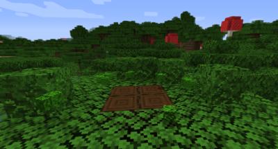 ダークオークの苗木を育ててダークオークの葉を入手する