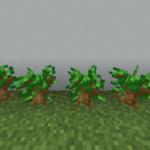 【マイクラ(JE)】ダークオークの苗木の入手方法と4つの使い道を解説(あかまつんのマインクラフト)