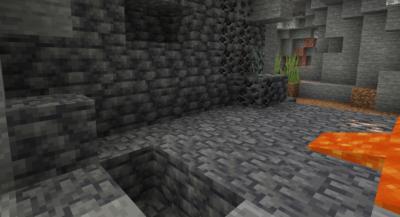 深層岩の丸石の入手方法