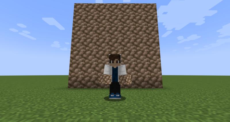 【マイクラ(JE)】鉄の原石ブロックの入手方法と使い道を解説(もさもさのマインクラフト)