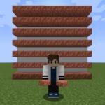 【マイクラ(JE)】切り込み入りの銅のハーフブロックの入手方法と4つの使い道を解説(あかまつんのマインクラフト)