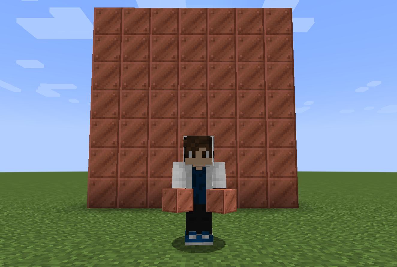 【マイクラ(JE)】錆止めされた銅ブロックの入手方法と5つの使い道を解説(もさもさのマインクラフト)
