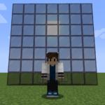 【マイクラ(JE)】遮光ガラスの入手方法と使い道を解説(あかまつんのマインクラフト)