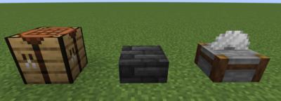 深層岩タイルのハーフブロックの入手方法