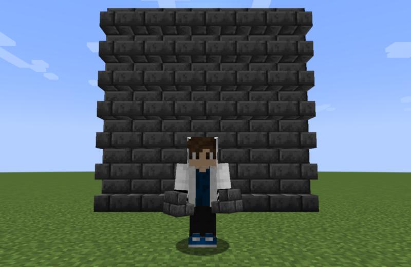 【マイクラ(JE)】深層岩レンガの階段の入手方法と使い道を解説(もさもさのマインクラフト)