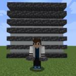 【マイクラ(JE)】深層岩の丸石のハーフブロックの入手方法と使い道を解説(あかまつんのマインクラフト)